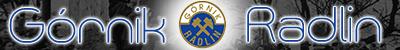 Oficjalna strona klubu Górnik Radlin